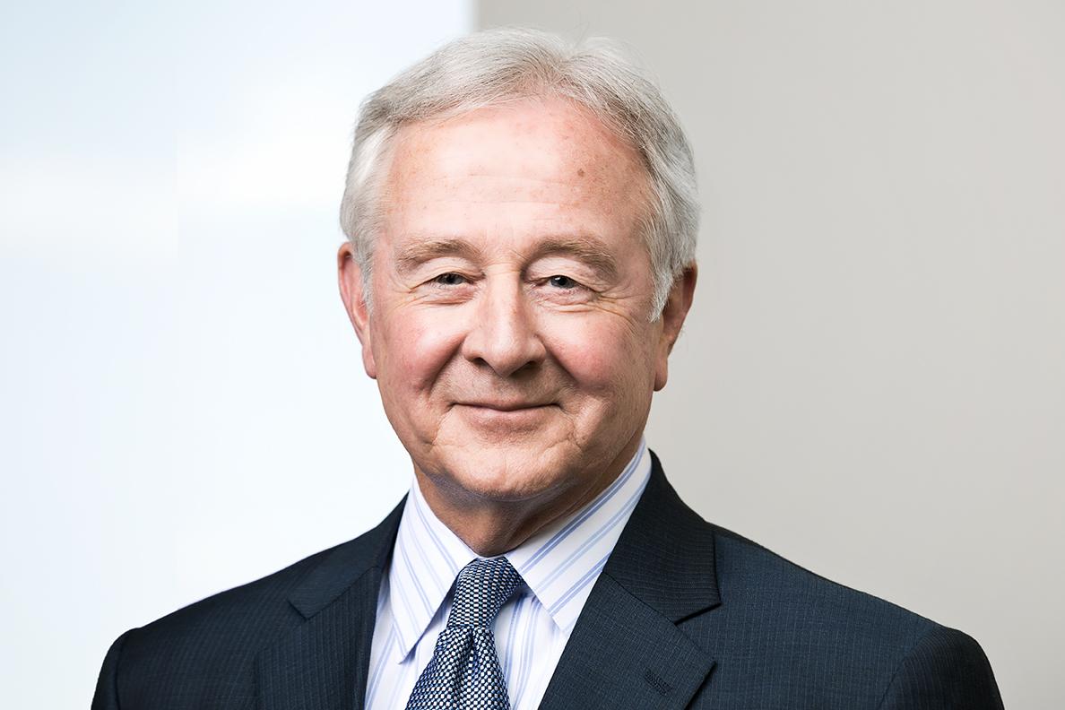Donald Burke, Kelly Santini LLP