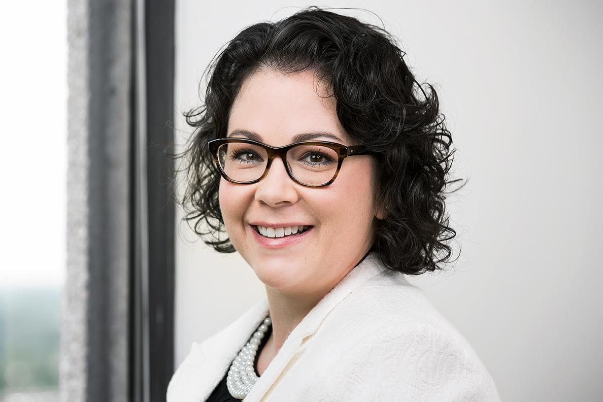 Samantha Iturregui, Kelly Santini LLP