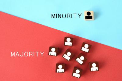 Minority and majority voting rights for business shareholders in Ontario.
