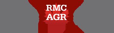 RMC-AGR Canadian defense lawyers logo