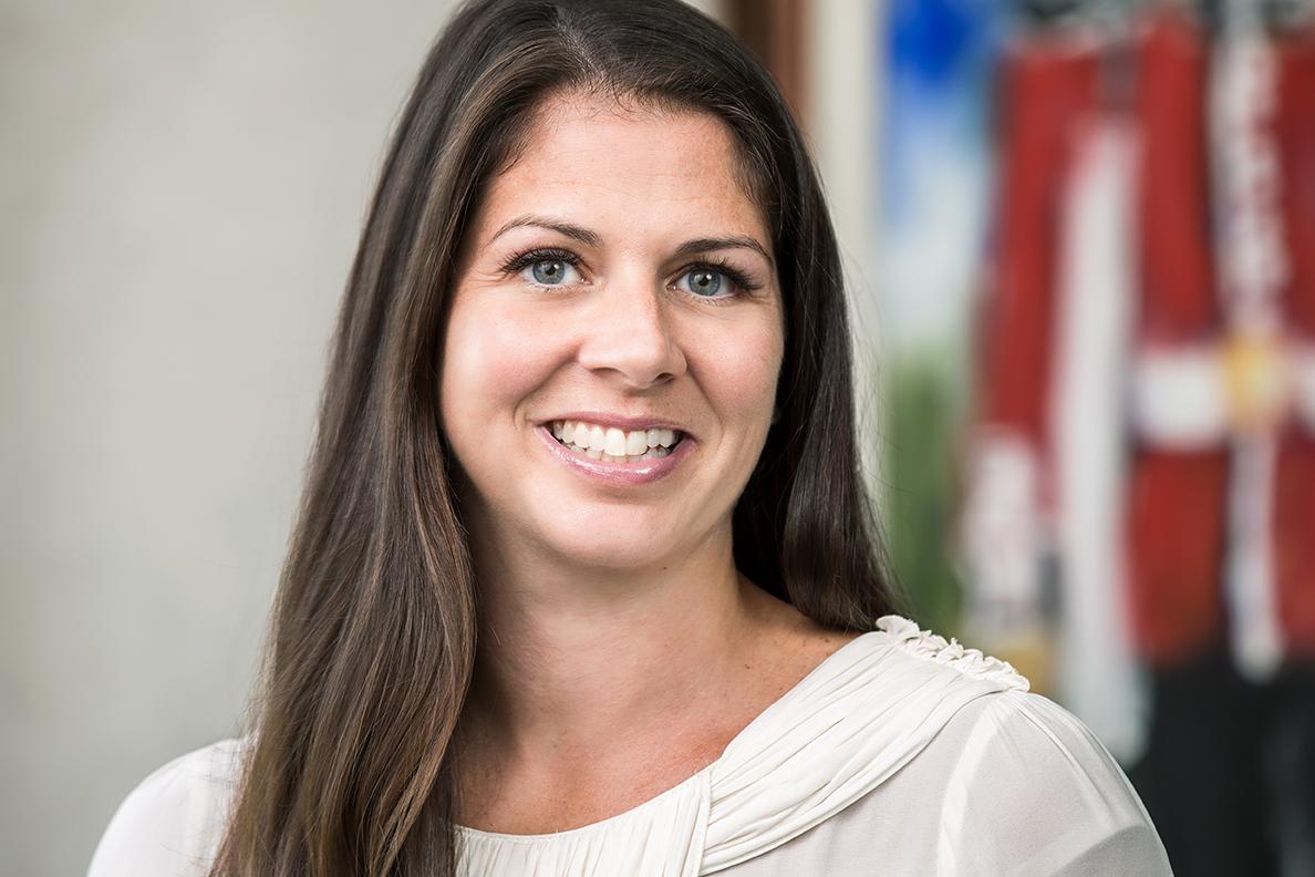 Lisa Langevin, Litigation Partner at Kelly Santini LLP